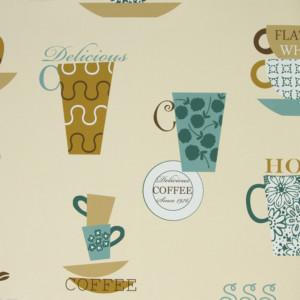 Paper pintat Cup