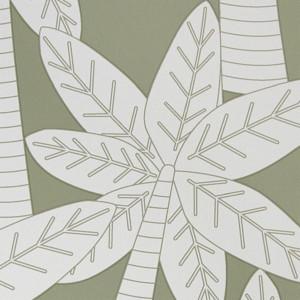 Paper pintat Palm