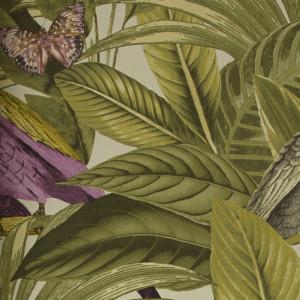 Paper pintat Jungle
