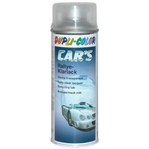 Car's Dupli-Color Spray