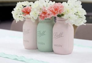 Chalk Paint Pots