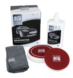 Kit Rapid Renovator