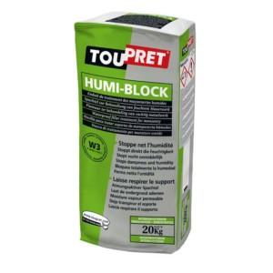 Toupret Humi-block